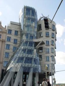 Praga-Tancuvashtata kyshta