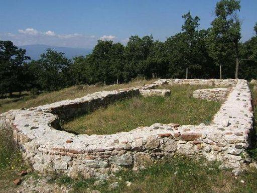 Аневско кале 2