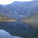 Рила езеро Близнака