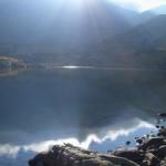 Рила - езеро Трилистник