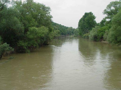 Река Осъм
