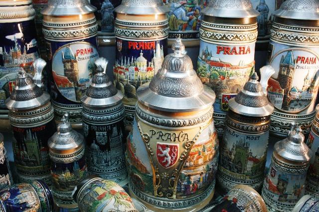 Прага бира