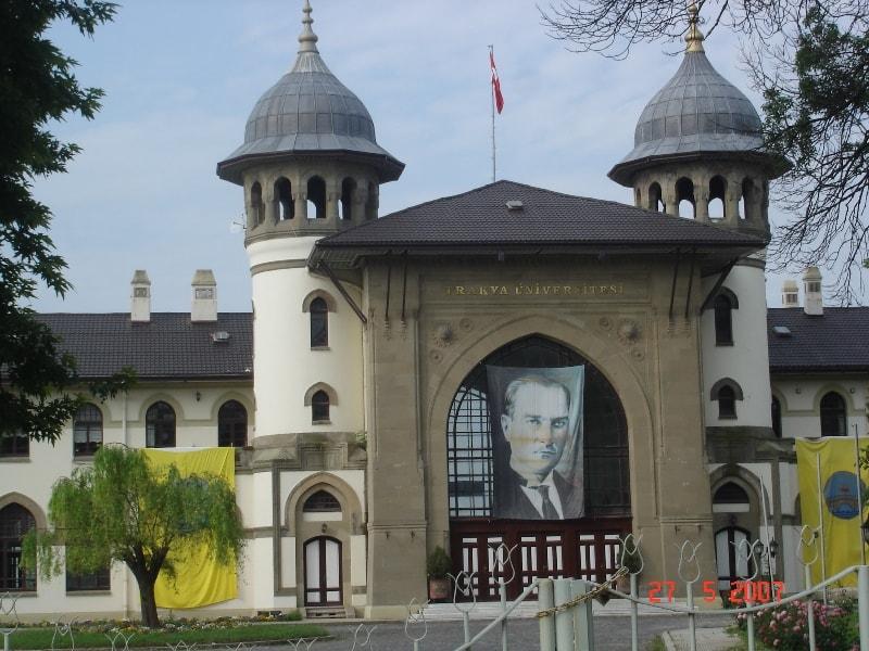 Trakiya university-min