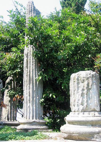Neptune's Temple