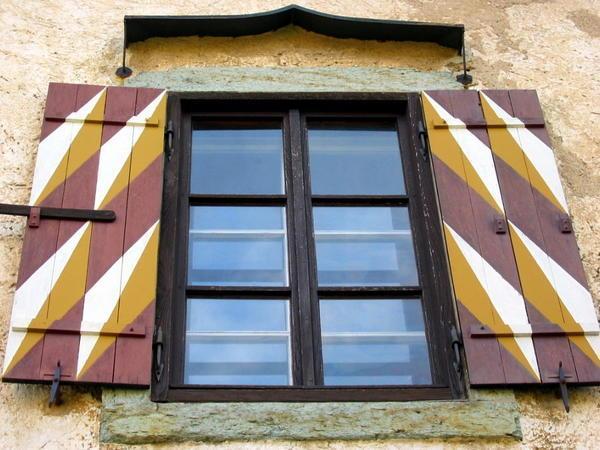 castle shutters